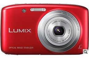 image of Panasonic Lumix DMC-S5
