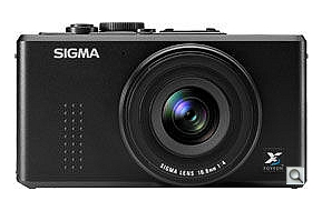 image of Sigma DP1s