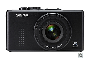 image of Sigma DP1x