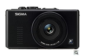 image of Sigma DP2s