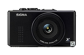 image of Sigma DP2x