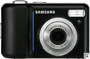 image of Samsung Digimax S800