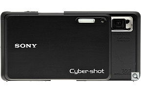 image of Sony Cyber-shot DSC-G3