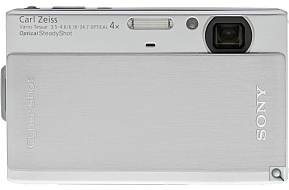 image of Sony Cyber-shot DSC-TX1