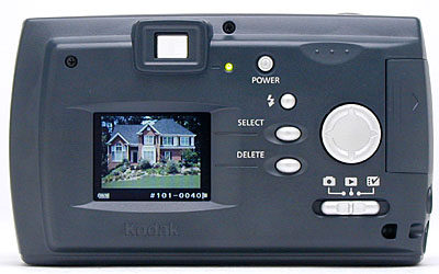 Kodak Digital Camera DX-3700 Driver