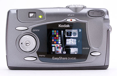 KODAK EASYSHARE DX4530 ZOOM DIGITAL CAMERA DRIVERS FOR PC