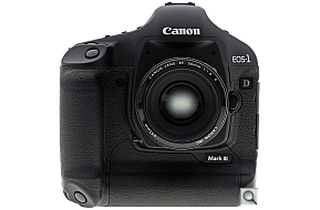 image of Canon EOS-1D Mark III