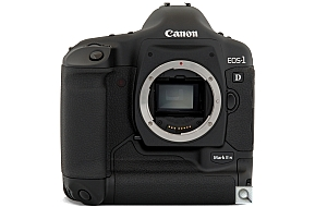 image of Canon EOS-1D Mark II N