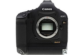 image of Canon EOS-1Ds Mark III