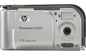 image of Hewlett Packard Photosmart E327