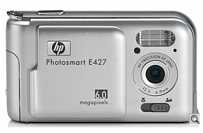 image of Hewlett Packard Photosmart E427
