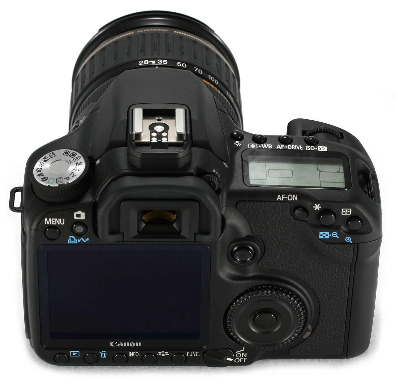 Installing magic lantern on canon 50d turn your old photo dslr.