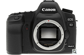 image of Canon EOS 5D Mark II