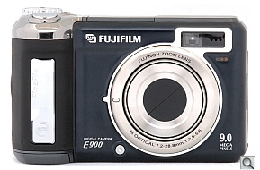 image of Fujifilm FinePix E900