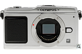 image of Olympus PEN E-P1