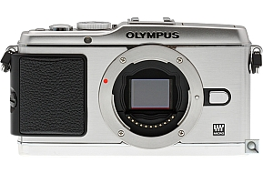 image of Olympus PEN E-P3