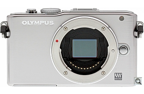 image of Olympus PEN E-PL3