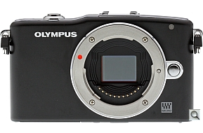 image of Olympus PEN E-PM1