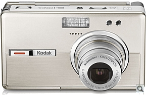 Kodak EASYSHARE-ONE Zoom Digital Camera / 6 MP Drivers for Mac