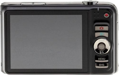 Casio unveils exilim ex-h10 ultra-compact superzoom: digital.