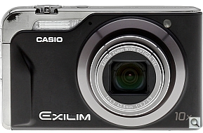 image of Casio EXILIM  Hi-Zoom EX-H10