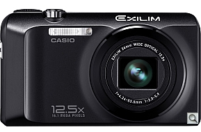 image of Casio EXILIM EX-H30