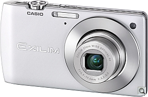 image of Casio EXILIM Card EX-S200
