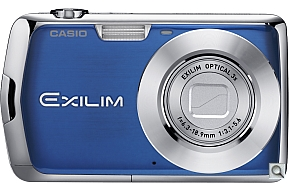 image of Casio EXILIM Card EX-S5