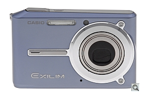 image of Casio EXILIM CARD EX-S600