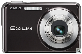 image of Casio EXILIM CARD EX-S880
