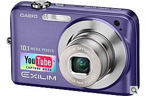image of Casio EXILIM Zoom EX-Z1080