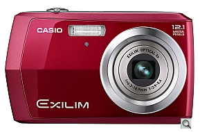 image of Casio EXILIM EX-Z16