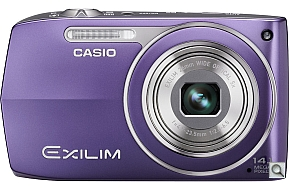 image of Casio EXILIM Zoom EX-Z2000