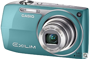 image of Casio EXILIM Zoom EX-Z2300