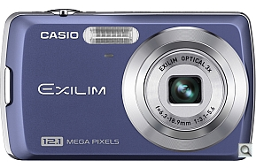 image of Casio EXILIM Zoom EX-Z35