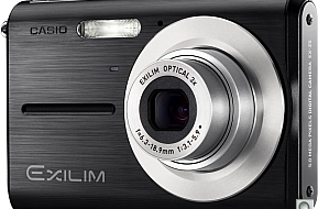 image of Casio EXILIM ZOOM EX-Z5
