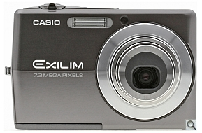 image of Casio EXILIM ZOOM EX-Z700