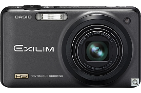 image of Casio EXILIM EX-ZR10