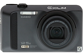 image of Casio EXILIM EX-ZR100