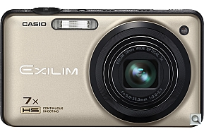 image of Casio EXILIM EX-ZR15