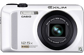 image of Casio EXILIM EX-ZR200