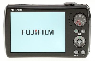 Fujifilm F200EXR Review