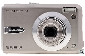 image of Fujifilm FinePix F30