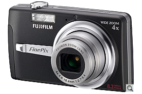 image of Fujifilm FinePix F480