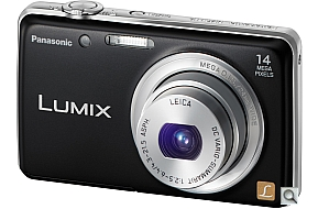 image of Panasonic Lumix DMC-FH6
