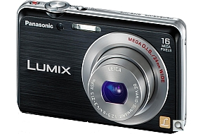 image of Panasonic Lumix DMC-FH8