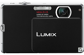 image of Panasonic Lumix DMC-FP1