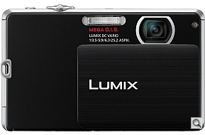 image of Panasonic Lumix DMC-FP3