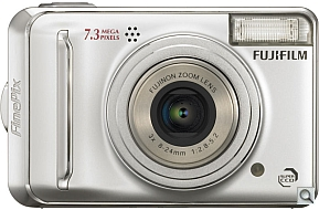 image of Fujifilm FinePix A700