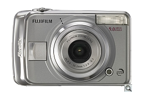 image of Fujifilm FinePix A900